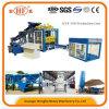 Maquinaria para a máquina de bloqueio do tijolo do cimento concreto do bloco do bloqueio