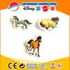 Мода 3D-животных ластик для детей