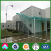 Officeのための二重Floor Modular Container House