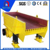Tamiz vibratorio de /Sand del alto de la investigación de Zsw de la eficacia tratamiento de /Rectilinear/Tailing con precio de fábrica