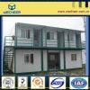 2016 La nueva fábrica de la vivienda prefabricados