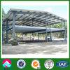 Полуфабрикат здание структуры рамки металла