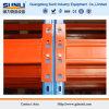 Acessórios de cremalheira de aço inoxidável em laranja