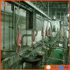 安い価格の移動式屠殺場のブタの屠殺装置の食肉処理場機械ブタのブタの加工ライン