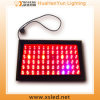 2013 свет завода обломока СИД наивысшей мощности 5W, 72x5w растет светлым с оптически объективом