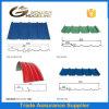 高品質によって電流を通される鋼鉄波形シート