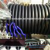 2200mm HDPE 배수장치 감기 관 생산 라인