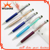 Gift (IP015)のためのMost Popular Crystal Diamond Stylus Pen
