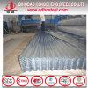 Panneau en acier ondulé de toiture de Galvalume de matériaux de construction