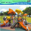 Equipamento de comércio Adventure Playground Set Outdoor Playground (HD-1102)