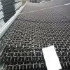 Acoplamiento de alambre prensado del acero inoxidable de la calidad de Hebei Changte