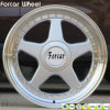 Replica de roda de liga de alumínio Rim Oz para carro