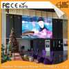 Fixes extérieurs installent annoncer l'affichage vidéo de panneau de P6.67 DEL