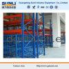 Шкаф паллета Decking металла хранения промышленной системы
