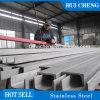Carga Ship Building Use e Constructional Use Tp316L Channel