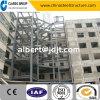 Qualtityの安く高い工場デザインの直接鉄骨構造のステアケース