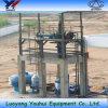 Отходы масла на входе турбины регенерации растений (YHT-1)