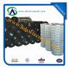Frontière de sécurité de vase tissée par pp/tissu agricole de couvre-tapis/horizontal de Weed