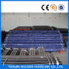 ASTM A53 nahtloses Stahlrohr