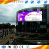 Schermo di visualizzazione esterno del LED di colore completo P6 con alta luminosità