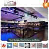 판매를 위한 투명한 명확한 큰천막 천막 구조