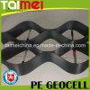 HDPE Systeem van de Beperking van Geocell het Cellulaire