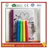 Ordinateur portable de dessin pour enfants avec un verrou et de l'eau stylo de couleur