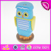 Design novo Wooden DIY Toy Animal Toy para Kids, Wooden Toy DIY Toy Puzzle para Children, Highquality Baby DIY Toy 3D Puzzle W13D059