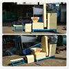 Hülse-Bagasse-Brikett-Maschine des Reis-450kg/H