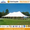 500 People를 위한 2015년 아프리카 Style 15X30m Outdoor Steel 폴란드 Tent