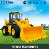 XCMG chargeur Lw500f de roue de 5 tonnes