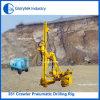 351 Hotsell Rock oruga de la torre de perforación para la mina de carbón