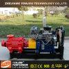 D-Serien- Strom-horizontale zentrifugale elektrische landwirtschaftliche Hochdruckmehrstufenbewässerung-Dieselwasser-Pumpe
