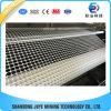 ISO9001 30X30kn PP минируя ширину 1-4m сетки, длина 20-100m, сетка шахты поддерживая