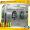 Máquina de llenado de cerveza Corona