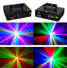 Lasers 300MW Blue +200MW Red +100MW Green Holiday Light para o laser Show