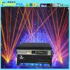 15W het multiLicht van de Laser van het Oriëntatiepunt van de Kleur RGB Openlucht Waterdichte Anticorrosieve Zoute