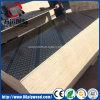 madera contrachapada Shuttering hecha frente película de la base del álamo del pino del eucalipto de 3X6 4X8