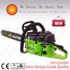 62cc Gasoline Chain Saw met 24  Guide Bar en Chain (kn-CS6200)