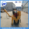 Venda a quente vibração hidráulica tambor único rolo de estrada compacto