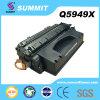 Kompatibler Laser Toner Cartridge für Hochdruck Q5949X