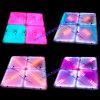Nieuwe Effect 720*5mm RGB LED X Pattern LED Acrylic Dancing Floor voor Sale