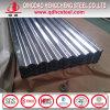 Az100アルミニウム亜鉛波形の鋼鉄屋根ふきシート