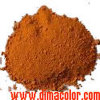 Fluorescente Oranje Gg van Kleurstoffen Oplosbare Sinaasappel 63