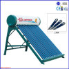 calentador de agua solar con Solar Keymark Non-Pressurized