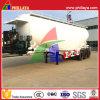 Phillaya 3 Eixos 55cbm 65 Ton Navio petroleiro de cimento a granel semi reboque para venda