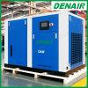 Compresseur d'air exempt d'huile stationnaire de vis d'Oilless avec 6 à 8 mètres cubes