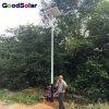 IP65 20W 30W à 200W étanche Rue lumière solaire à LED lampe de feu en plein air