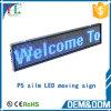 Afficheur LED mobile tricolore de panneau de /Shop de signe de système de /LED de signe de message du contrôleur éloigné DEL