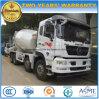 Camion cubico della betoniera dei tester di Sinotruk 8X4 16